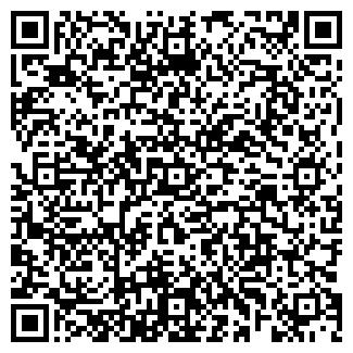QR-код с контактной информацией организации АОСТА