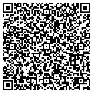 QR-код с контактной информацией организации МЕГАПОЛИС, ЧФ