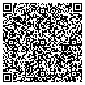 QR-код с контактной информацией организации LA MENTA