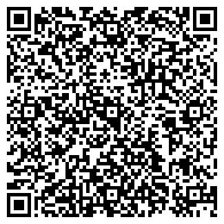 QR-код с контактной информацией организации ЧП АДЕНТ