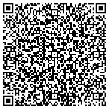 QR-код с контактной информацией организации ООО СТРОЙБУРСЕРВИС НПК