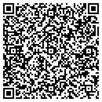 QR-код с контактной информацией организации ООО АГРОВЕТ