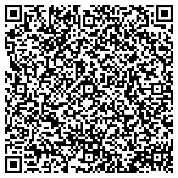 QR-код с контактной информацией организации ЦЕНТР ОБРАЩЕНИЯ С ЖИВОТНЫМИ