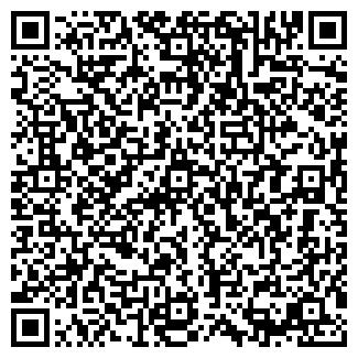 QR-код с контактной информацией организации ООО АЛКЕМИ