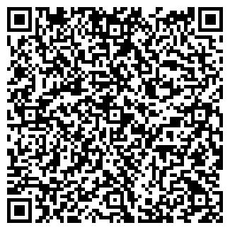 QR-код с контактной информацией организации ТОНАТ, ООО