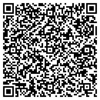 QR-код с контактной информацией организации ООО КВС-ТРИ