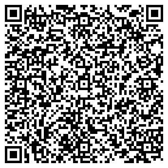 QR-код с контактной информацией организации КРАФТ, КОМПАНИЯ, ООО