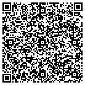 QR-код с контактной информацией организации АВТОЭВОЛЮЦИЯ