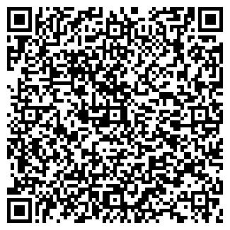 QR-код с контактной информацией организации ОАО ГИДРОПРИВОД