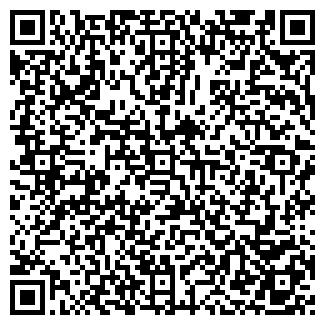 QR-код с контактной информацией организации ООО ДАЙРИ НПП
