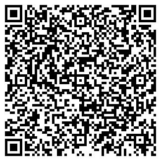 QR-код с контактной информацией организации ООО АНТАРЕС НПФ