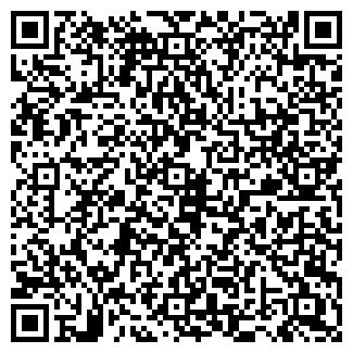 QR-код с контактной информацией организации ООО АГРОТЕХ