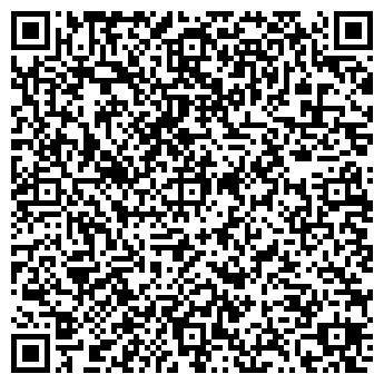 QR-код с контактной информацией организации ООО АЛЕКСАНДР ЯХТС