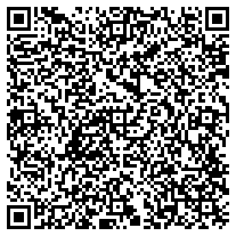 QR-код с контактной информацией организации ФОРТ, ИЗДАТЕЛЬСТВО, ООО
