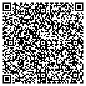 QR-код с контактной информацией организации ВОСТОЧНАЯ УКРАИНА, ООО