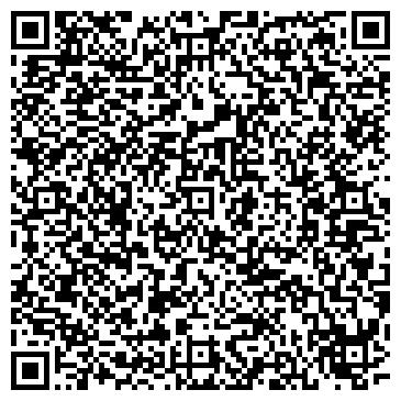 QR-код с контактной информацией организации ООО ПЭТ