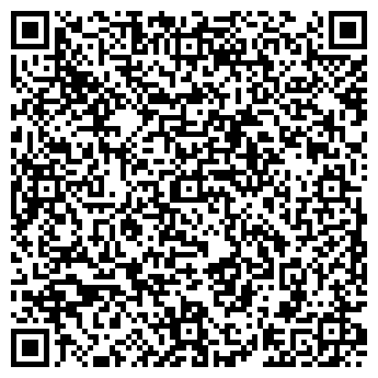 QR-код с контактной информацией организации ЛИНК-СЕРВИС, ЧФ