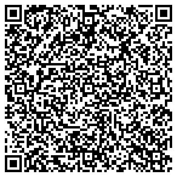 QR-код с контактной информацией организации ФАНЛЕНД, ФАБРИКА НАДУВНЫХ АТТРАКЦИОНОВ, ООО