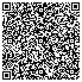 QR-код с контактной информацией организации ТЕХНОПАРКСЕРВИС