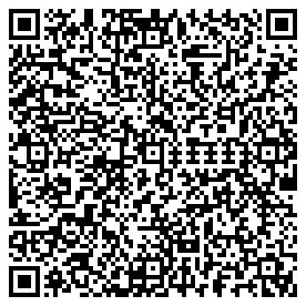 QR-код с контактной информацией организации ЭЛАЗИС
