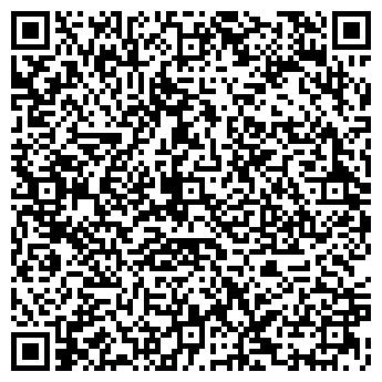 QR-код с контактной информацией организации НЕО, СЕРВИСНЫЙ ЦЕНТР
