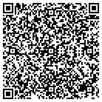QR-код с контактной информацией организации ПРИНТМАСТЕР, ООО
