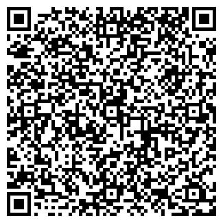 QR-код с контактной информацией организации ЧП ИКАР-97