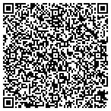 QR-код с контактной информацией организации ХАРЬКОВСКАЯ АВТОБАЗА N2, ЗАО