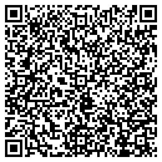 QR-код с контактной информацией организации СВИТ, АО