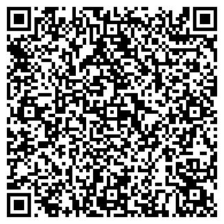 QR-код с контактной информацией организации СИСТЕМА, ОАО