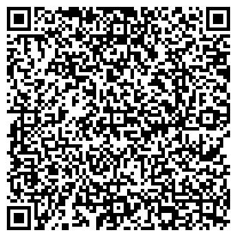 QR-код с контактной информацией организации СПЕЦИНЖНАЛАДКА АСУ, ЗАО