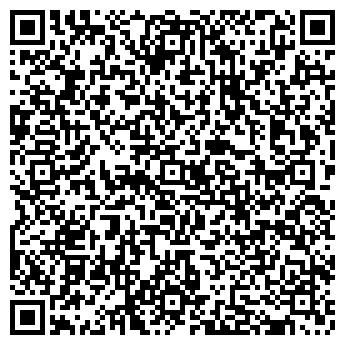 QR-код с контактной информацией организации КОММУНАРЭКСПРЕСС, ЗАВОД, ГП