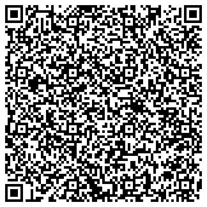 QR-код с контактной информацией организации МЕДИЦИНСКИЙ ЦЕНТР ЖЕНСКОГО ЗДОРОВЬЯ