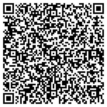 QR-код с контактной информацией организации КОРЕЙСКИЙ ЦЕНТР, ООО