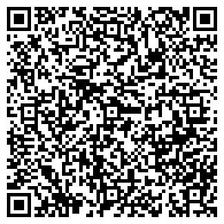 QR-код с контактной информацией организации МАВИКО, ООО