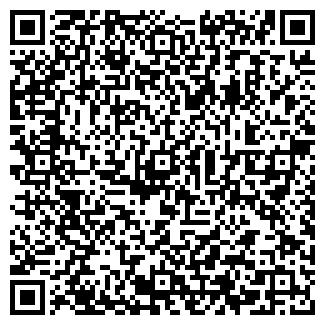 QR-код с контактной информацией организации ООО ВЕКТОР НПФ