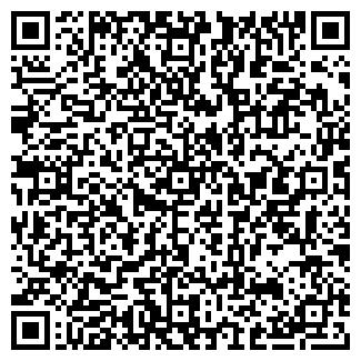 QR-код с контактной информацией организации ОкнаЛэнд