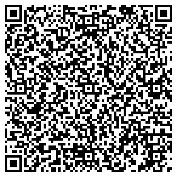 QR-код с контактной информацией организации РИВАС, ИНЖЕНЕРНО-ПРОИЗВОДСТВЕННАЯ ФИРМА, ООО