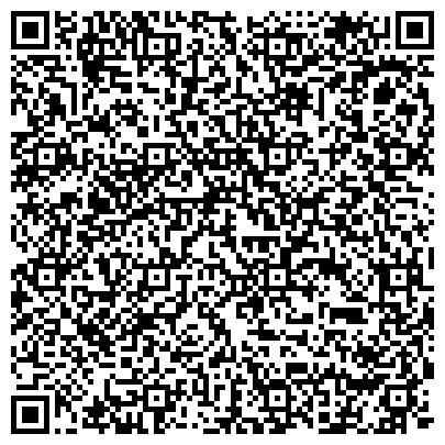 QR-код с контактной информацией организации УКРСПЕЦСВЯЗЬ, ПРОИЗВОДСТВЕННО-ТЕХНИЧЕСКОЕ ВНЕДРЕНЧЕСКОЕ ПРЕДПРИЯТИЕ, ООО