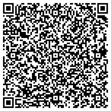 QR-код с контактной информацией организации ДЕТСКИЙ САД № 1849