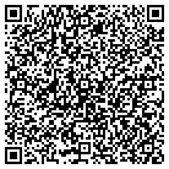 QR-код с контактной информацией организации ЭЛЕКТРОЛИДЕР, ООО