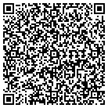 QR-код с контактной информацией организации ЭНЕРГОУЧЕТ, АО