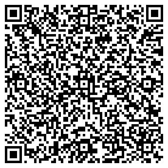 QR-код с контактной информацией организации ХИМАВТОМАТИКА, ОКБ, ЗАО