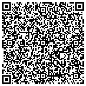 QR-код с контактной информацией организации ДЕТСКИЙ САД № 665