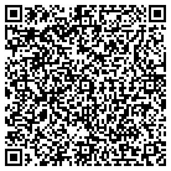 QR-код с контактной информацией организации VETHOUSE
