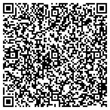 QR-код с контактной информацией организации ООО «Полимет» ИНЖЕНЕРНАЯ САНТЕХНИКА