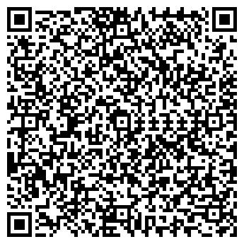 QR-код с контактной информацией организации ОРИОН, НПП, ООО