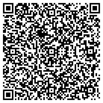 QR-код с контактной информацией организации ПРИБОР, МАЛОЕ ГП