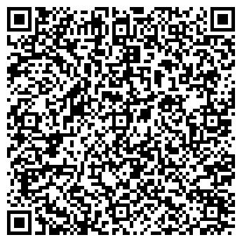 QR-код с контактной информацией организации Азия Авто