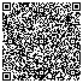 QR-код с контактной информацией организации ДЕТСКИЙ САД № 715